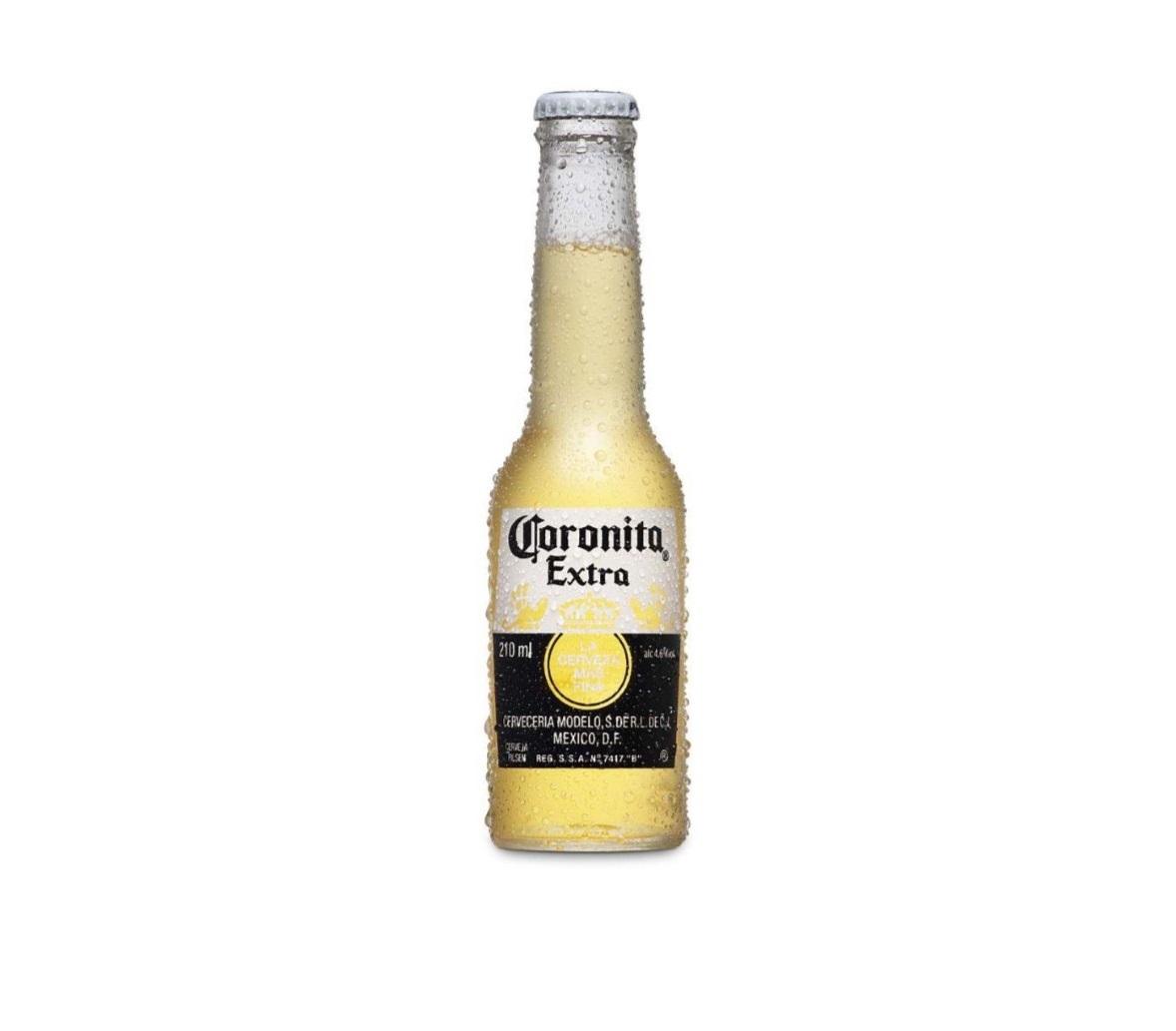 Coronita Extra 210ml Bottles Case Of 24 Australian Liquor Suppliers