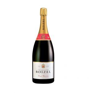 Boizel Rose Champagne