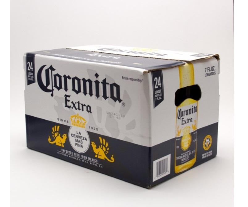 Coronita Extra 24x210ml Bottle U2013 Australian Liquor Suppliers