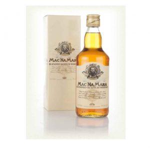 MacNaMara Blended Scotch Whiksy
