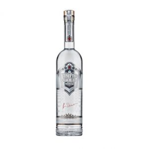white gold vodka original