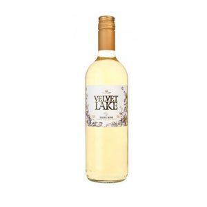 velvet lake white wine