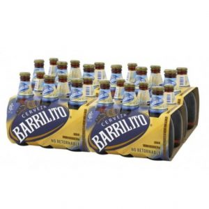 barrilito beer