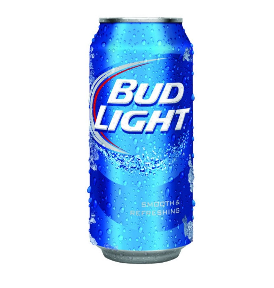Bud Light 24x500ml